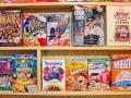 05 Cereal Hunters coleccion cajas cereales