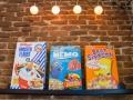 09 Cereal Hunters cereales coleccionista