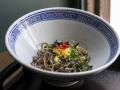 11 Lamian by Soy Kitchen Fideos de boniato y solomillo de anojo