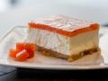 SANTA TERESA tarta de queso cremosa con membrillo