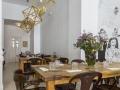 SR. ITO mesas restaurante