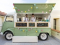 The Mint Terraza truck