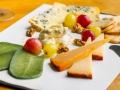 Alimentacion Quiroga Tabla de quesos Europea