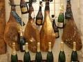 Bocadillo Jamon y Champagne 11
