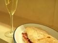 Bocadillo Jamon y Champagne 14