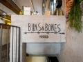 BUNS and BONES San Bernardo Bocadillos asiaticos
