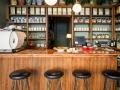 ANGELICA barra degustacion de cafe