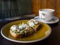ANGELICA desayuno La Paz