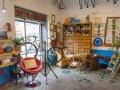 Ciclos Taller y accesorios de bicicletas