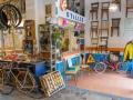 Ciclos Tienda y taller de bicis y muebles