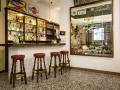 Barberia COMPADRE BARBERs club Combinados y cocteles