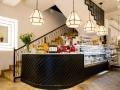 CRISTINA ORIA Restaurante y tienda gourmet