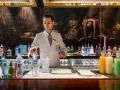 DRY MARTINI completa carta de cocktails