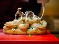 EL IDEAL El mejor mollete de calamares del mundo
