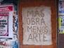 Esto es Malasaña, arte urbano