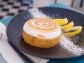 Ganz Lemon pie de Motteau