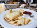 Ganz Torta Zorita queso cremoso de Salamanca