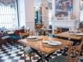 Ganz estetica industrial y mobiliario danes