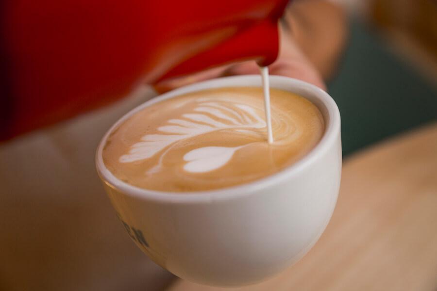 JUANA LIMON cafes cien por cien arabica