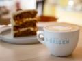 JUANA LIMON cafe y tarta de zanahoria