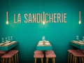 La SANDUCHERIE sandwiches en Alonso Martinez