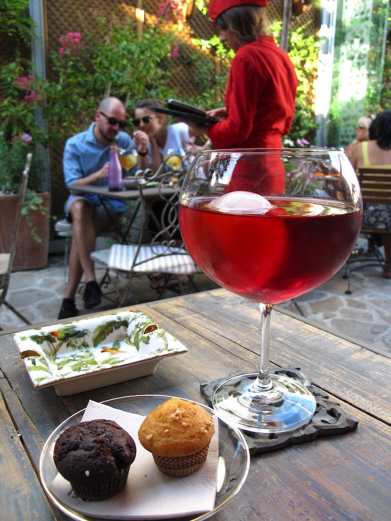 Las terrazas del verano en madrid for El jardin secreto madrid precios