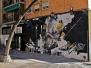 Lavapiés, arte urbano a cada paso (I)