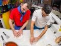 NAP pizzas napolitanas artesanas