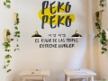 Peko Peko El rugir de las tripas