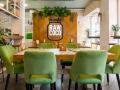 RAW COCO Bar Zumos detox y cocina ecologica