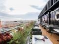 ONLY YOU Atocha Terraza con las mejores vistas de Madrid