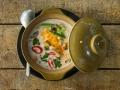 SUPERCHULO Veggie Tom Kha