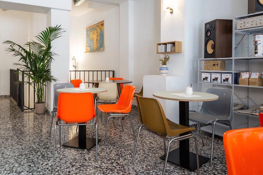 TOMA CAFE 2 cafes de tueste propio