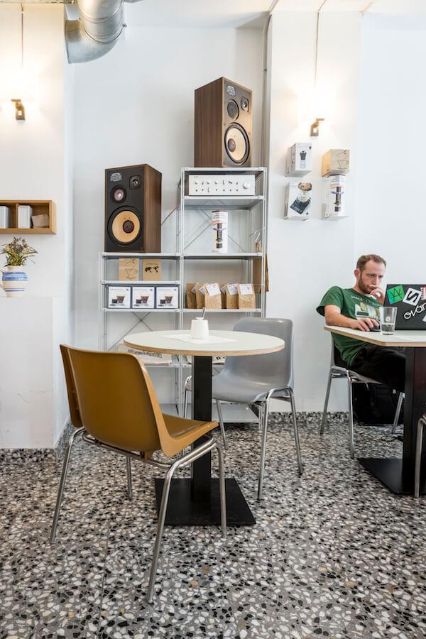 TOMA CAFE 2 talleres, cursos y catas de cafe