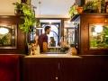 Varsovia Cocktail and Bar Estetica cafe literario modernista
