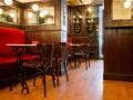 Varsovia Cocktail and Bar Taberna en San Andres