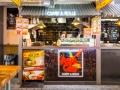 YATAI MARKET comida de asia neones ny carteles