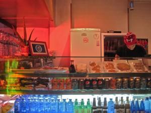 Casa de comidas asiática, Mashita