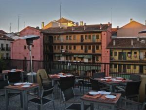 Gaudeamus Café. Lavapiés, Madrid