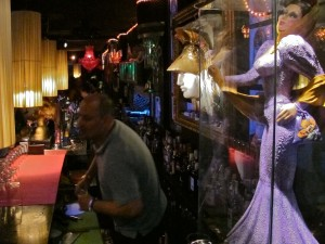 La Sixta Bar. La Latina, Madrid