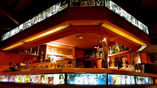 Jazz Bar. calle Moratin, 35. Huertas, Madrid
