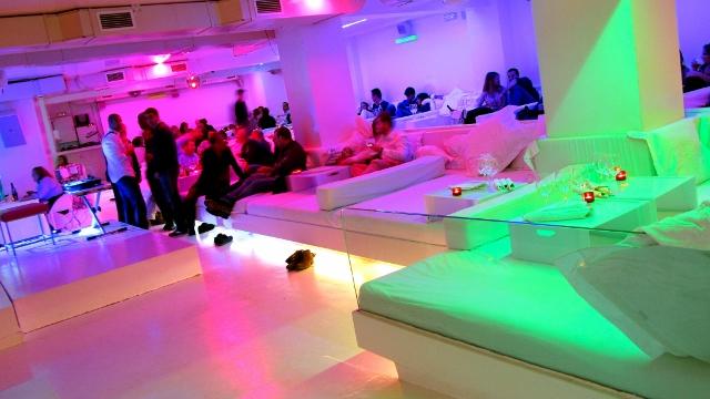 LayDown Madrid: cena, copas y espectáculos