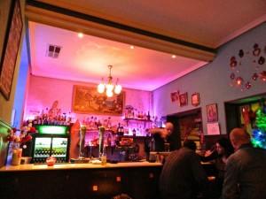 El 13 de Triball, bar de copas en Madrid