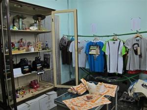 Regalos originales y ropa Vintage en Malasaña, Femisa