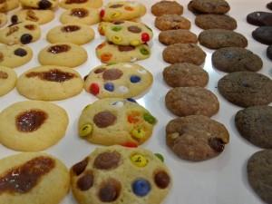 Tienda de cookies en Madrid, Lise & Leti