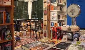 La Casquería de Libros del Mercado de San Fernando
