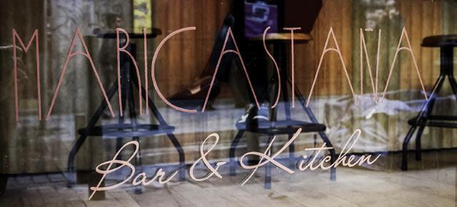 Maricastaña Bar & Kitchen en Madrid