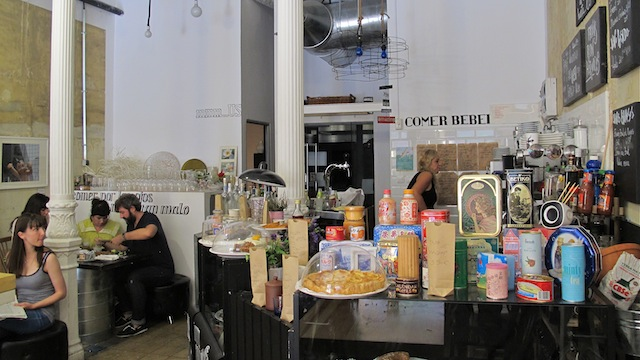 Ummm_Us, restaurante en la centro Utopic_Us