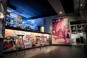 Bar-museo de La Movidad. Madrid Me Mata