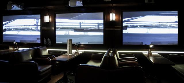 The Passenger, café bar en Malasaña